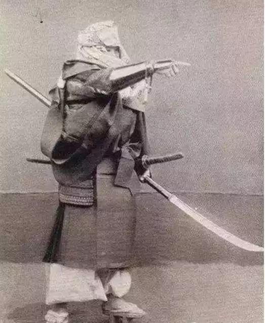 ▲日本雉刀