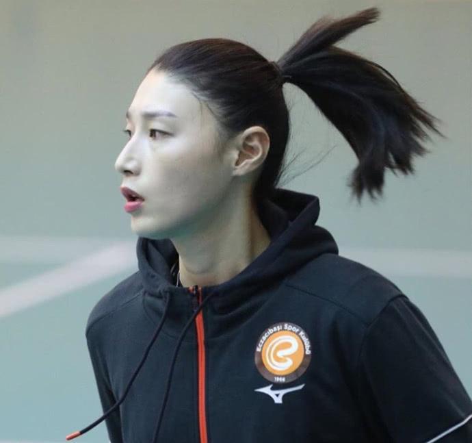 朱婷将前往俱乐部合练 8天后对轰金软景争新赛季首冠