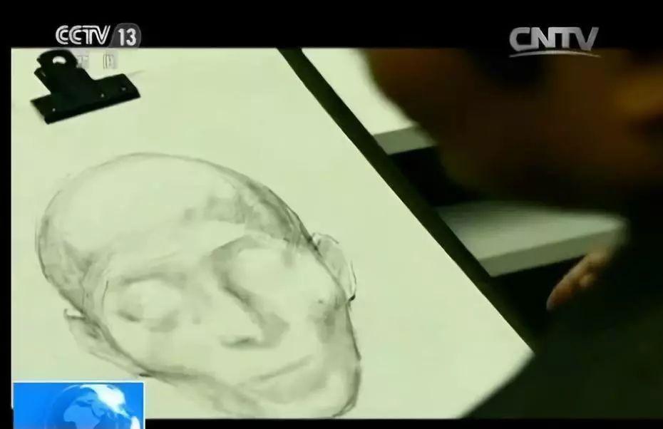 """警坛""""国宝""""张欣:他画的模拟像,曾把凶犯吓得悬梁自尽"""