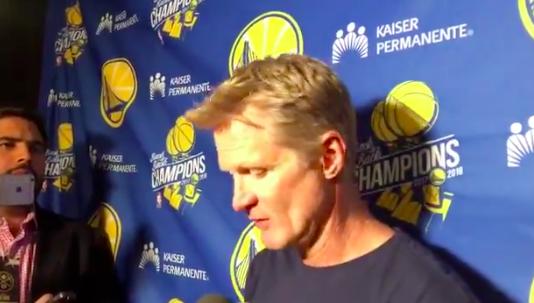 科尔:我们必须要用执行力、智慧来赢下比赛