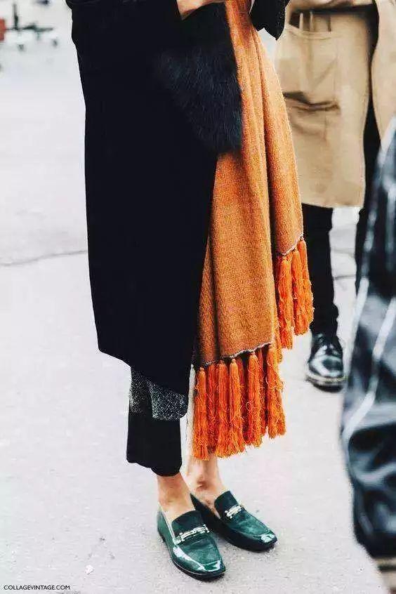 羊绒披肩围巾两用品牌排行榜