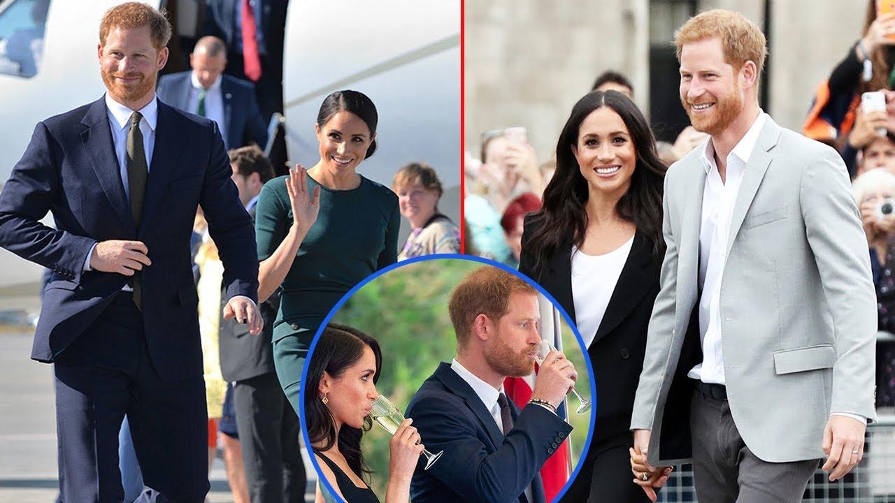 梅根撞衫哈里王子前女友,巧合得有一點點尷尬