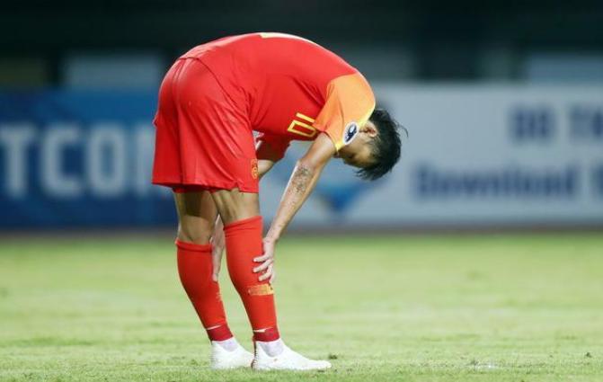 亚青赛最新积分榜:中国队0分成第二支出局球队!仅3队没拿1分