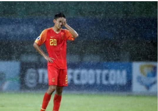 2连败!U19国青亚青赛出线渺茫 中国足球已无药可救