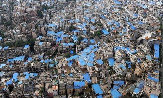 70城房價小幅回調,中國房價分化會越來越嚴重