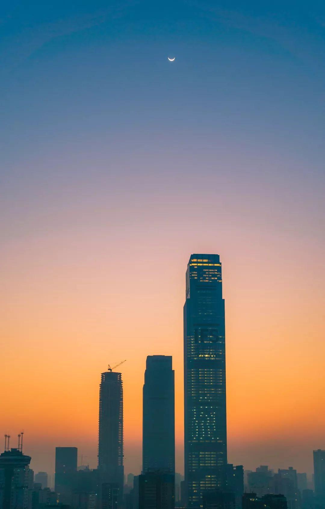 长沙:不甘寂寞的快乐之城