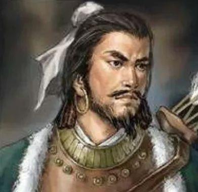 西汉时期匈奴的首领--冒顿单于的军事才能有多非凡?