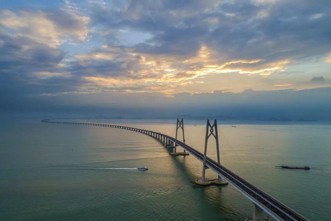 港珠澳大桥到底有多重要