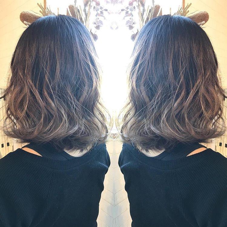 女士发型2018_2018女士新款发型图片 v118.com