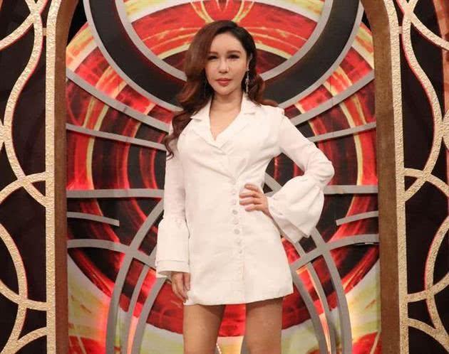 台湾网红节目中吐心事:发现妈妈被绑在床上,真的很對不起