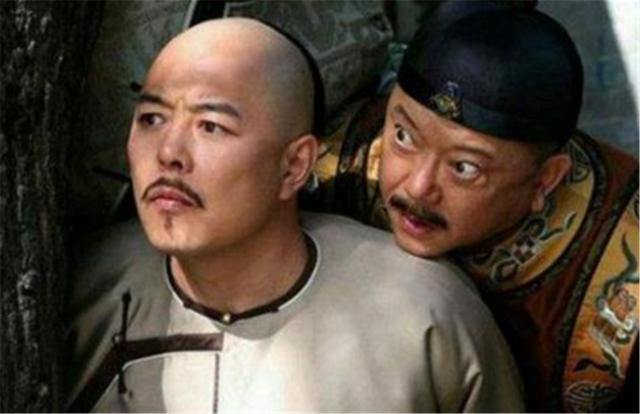 嘉庆并不是杀死和珅的真凶,真凶其实另有其人?说出来你可能不信