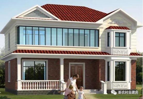 今天推荐的这3款大气欧式别墅,正是大家梦寐以求的好户型,好房子.