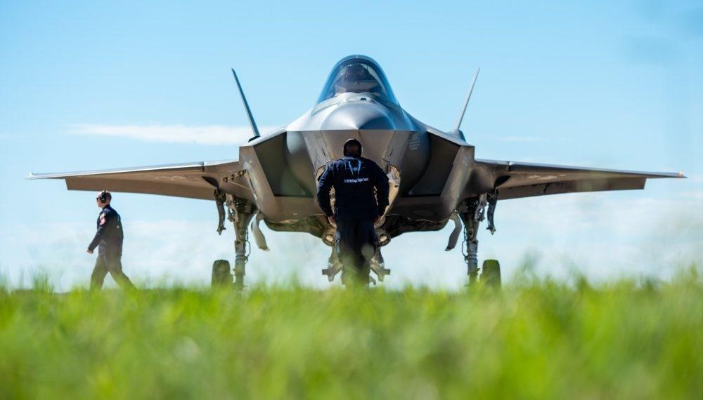 俄专家称F-35装备B61-12核弹后可打击莫斯科
