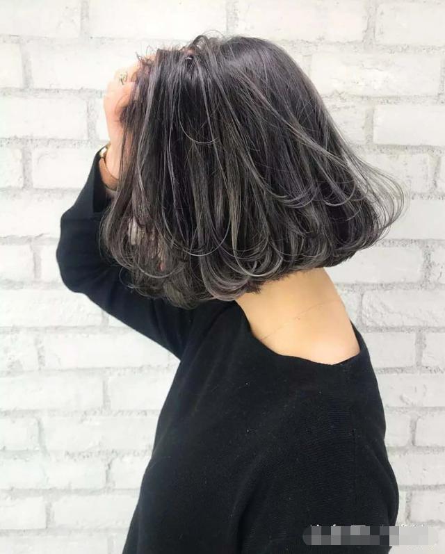 如何才能让白发变成黑色的?