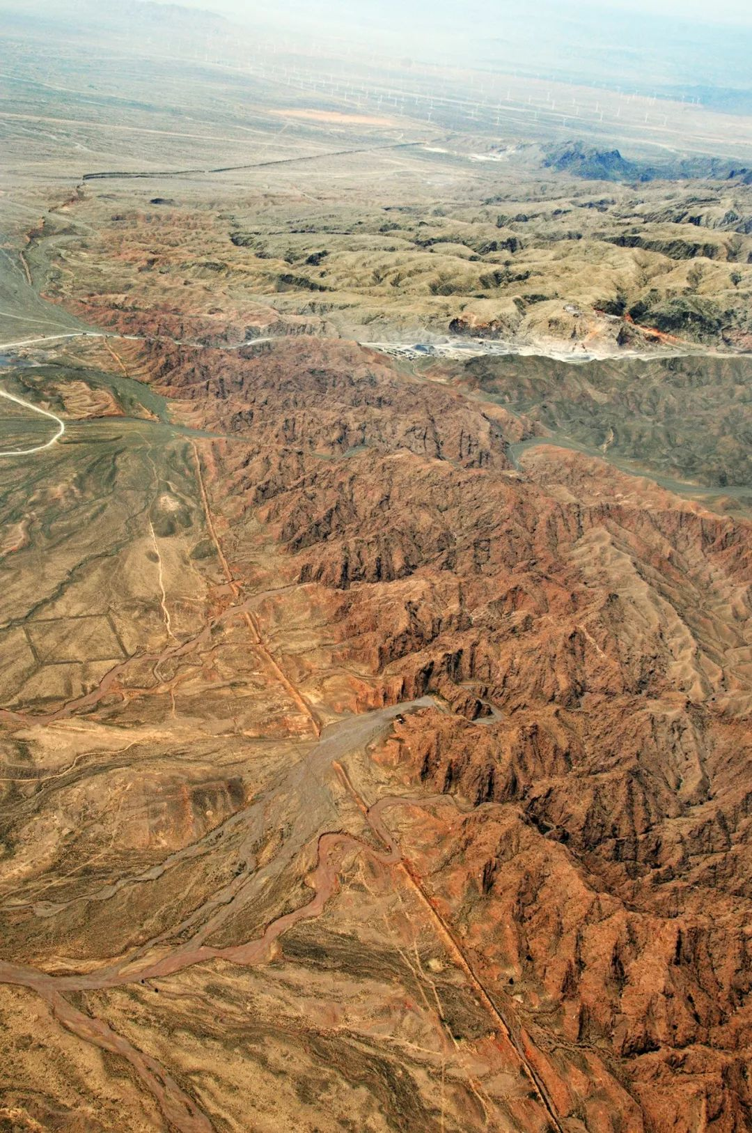 一边塞上江南一边大漠无垠的宁夏 为何如此别致?