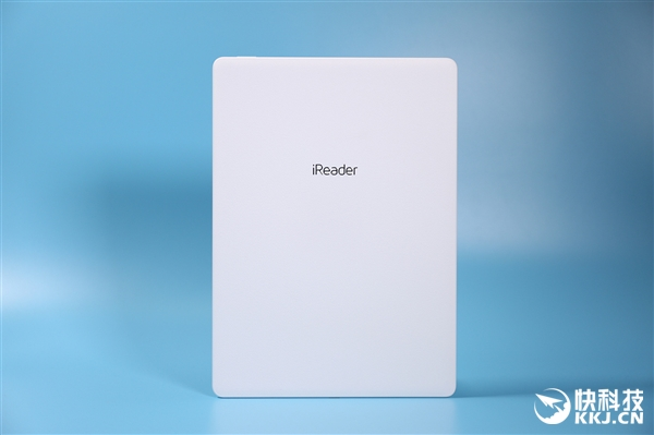 10.3寸柔性屏+4096级压感笔 掌阅iReader Smart开箱图赏