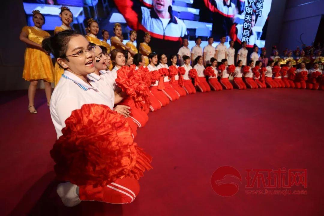 新疆为何要开设教育培训中心?这篇文章重磅告何宗道视频图片