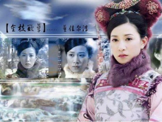 佘诗曼自曝差点拒演《延禧》,曾因《金枝欲孽》反派丢了代言!