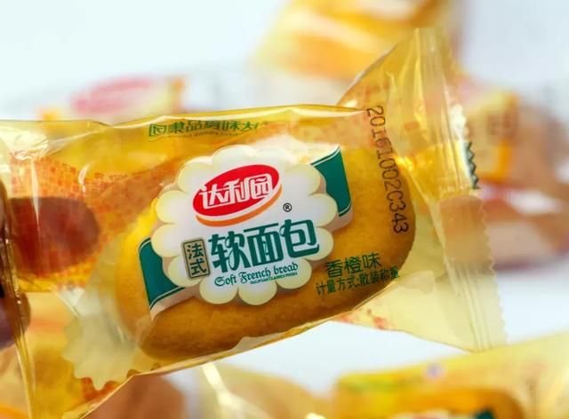 从1元蛋黄派卖成百亿帝国,揭秘藏在泉州小城里的食品巨头