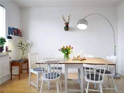 30平米装修单身公寓 一个人的蜗居生活