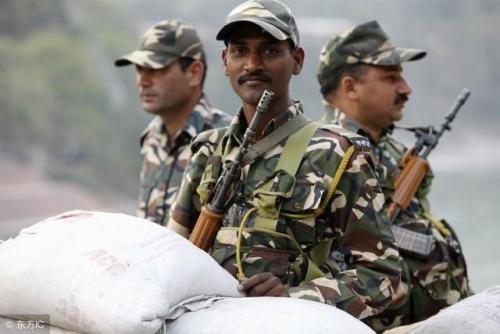 美国高举大棒威胁制裁 印度不傻也不是吓大的