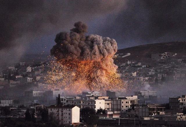 苦战3年多,叙利亚境内叛军终于被肃清,俄军名利双收