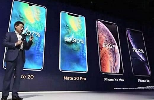 安卓手机幕后的霸主:这家中国公司,逆袭成为