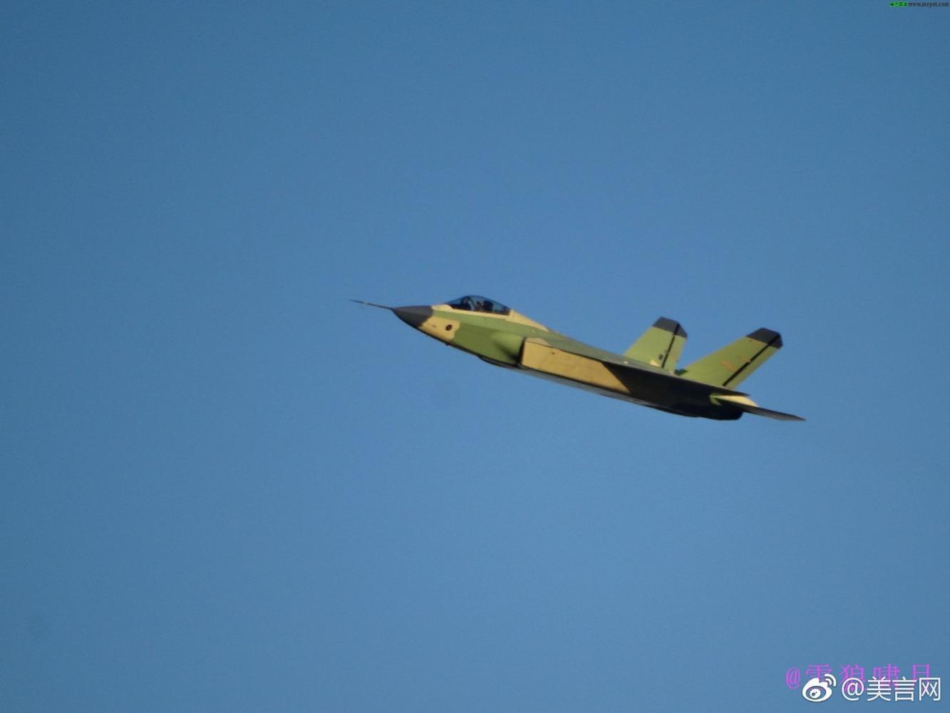土耳其公布国产五代机最新信息外形抄袭F22指标类似歼31