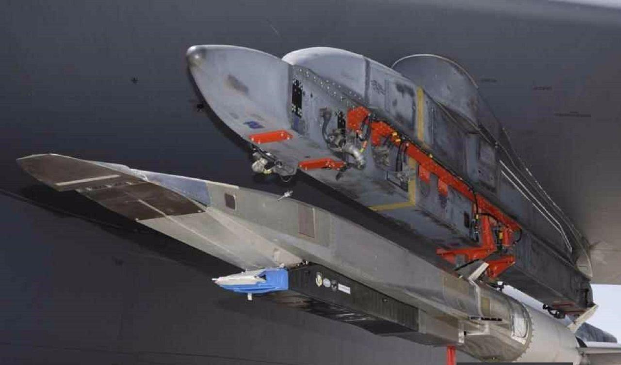 美军称俄高超声速武器无法量产:不靠谱也不环保