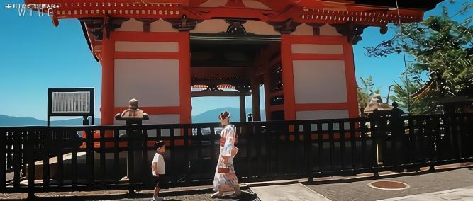 日本旅行小记