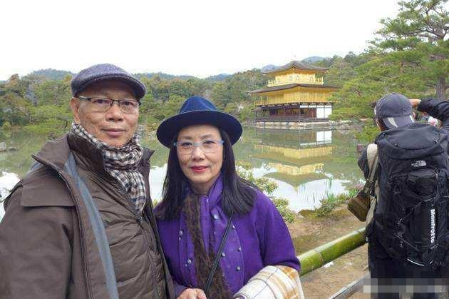 李詠抗癌17個月去世,盤點一起抗癌多年的明星夫妻