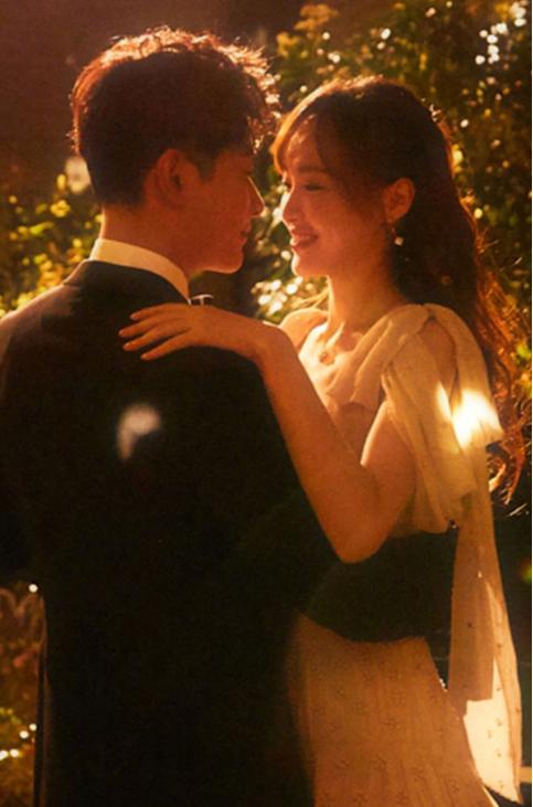 唐嫣嫁羅晉,沈佳妮被老公寵成公主,扒扒中戲02班明星感情現狀