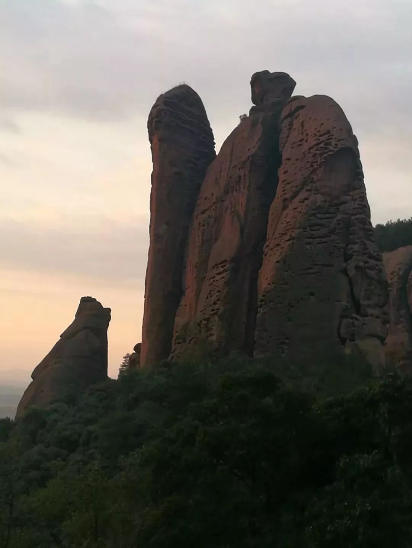 秋天为什么要去江西?这6条自驾线惊艳了中国!