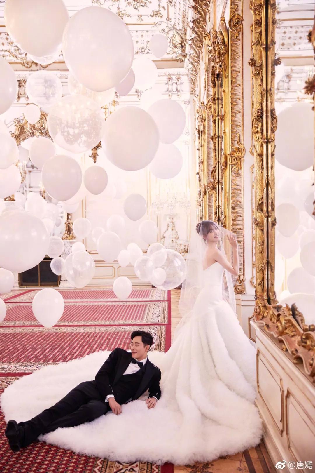 因为唐嫣罗晋大婚上了整整两天热搜的维也纳,原来是这样一座宝藏城市!