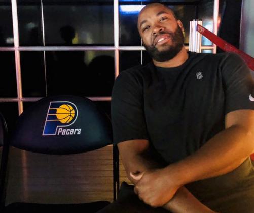 虎扑专访NBA前扣篮王弗雷德