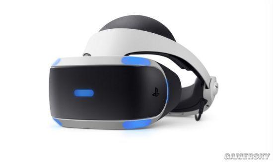 索尼将PSVR设计授权给联想 联想将使用在其VR产品上