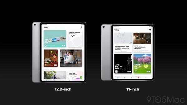 全新iPad Pro发布: 顶配售价高达15299元