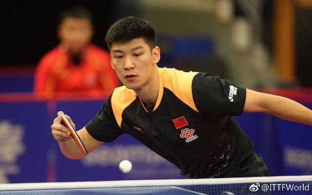 8站比赛4次资格赛出局3次被禁赛!刘国梁一世英名都要毁在他身上了