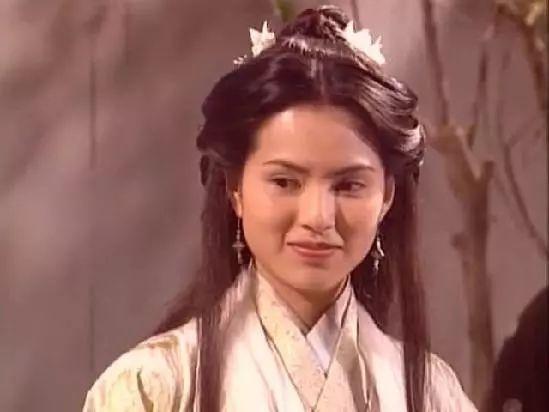 46位金庸笔下角色演员哀悼,韦小宝让人泪奔,她的一句诗最动人