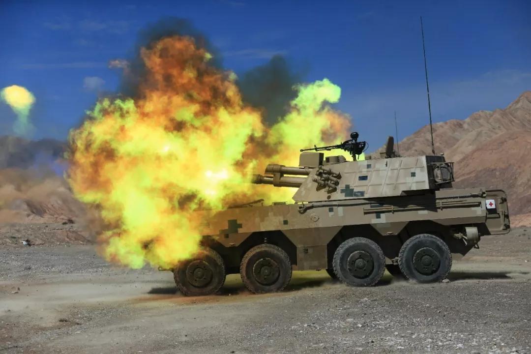 淘汰122毫米转向155毫米炮真的是一个好主意吗?