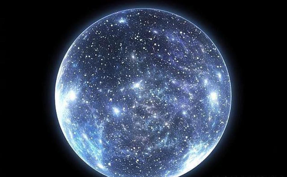 宇宙下一步将如何演化?科学家:暗物质或将把它带回最初状态