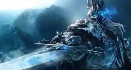 魔兽世界最帅boss,阿克蒙德成霸道总裁