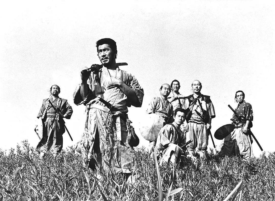 影史最伟大的100部非英语电影出炉 华语片有13部入选