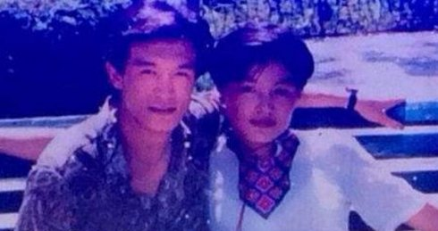 这对夫妻跟李咏哈文同班同宿舍也是竞争对手如今成电视界大腕_凤