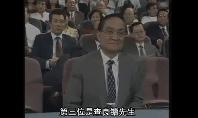 倪萍赵忠祥杨澜姜昆崔永元,那年他们一起主持了一场春晚