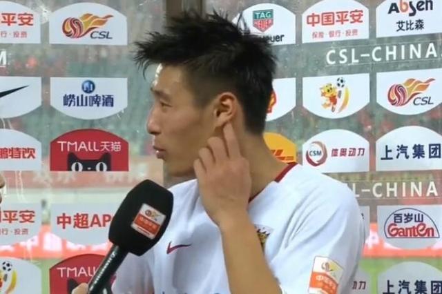 武磊26球追平本土球员单赛季进球纪录 一进步让上港不再怕恒大