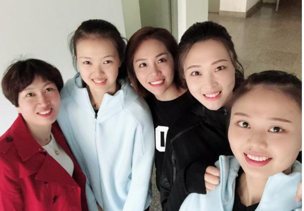 江苏女排新赛季张常宁或从替补打起 2大新星上位