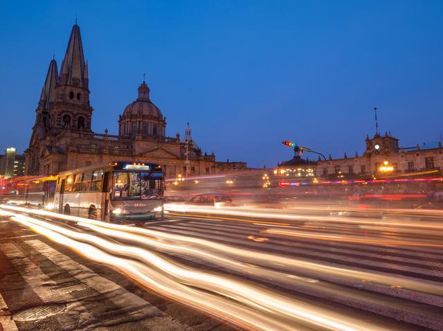 世界上最酷的城市都是哪儿?12座或燃或高冷的文艺之城