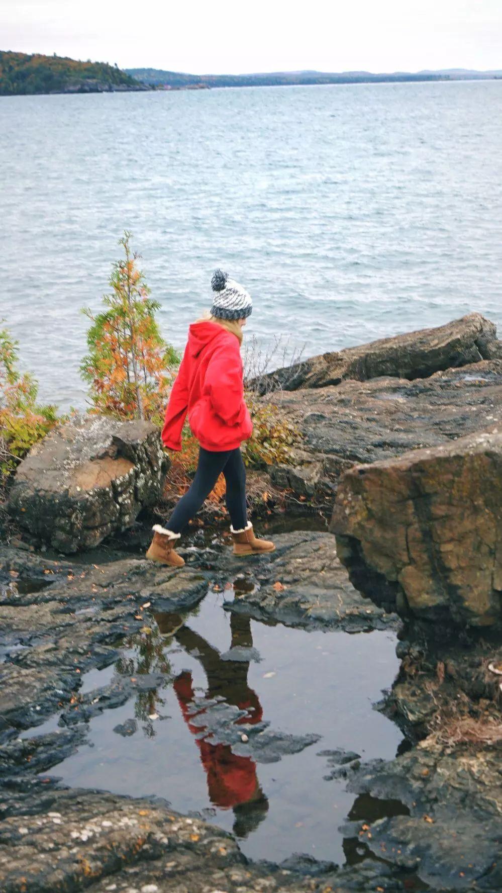 北密归来不看秋 原来北美的绚丽秋景藏在这里 | 全球GO