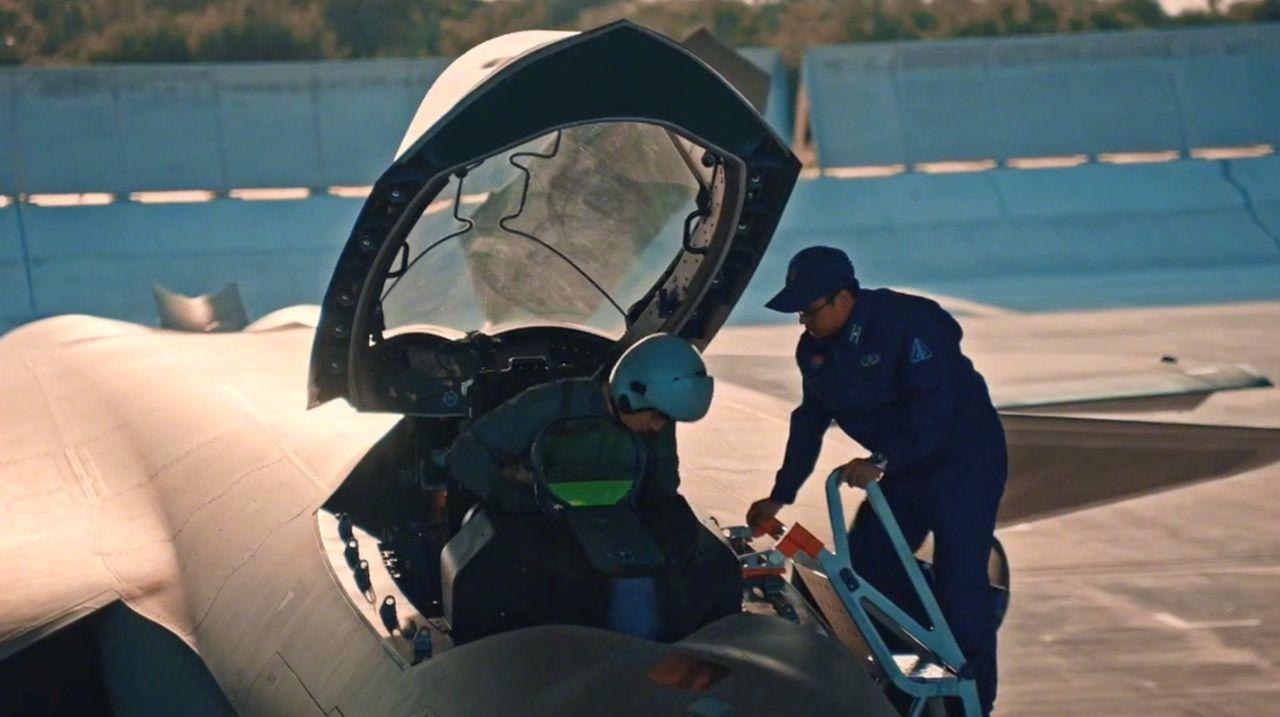 """中国空军""""三个20""""珠海同台亮相,第四个压轴重器会来么?"""